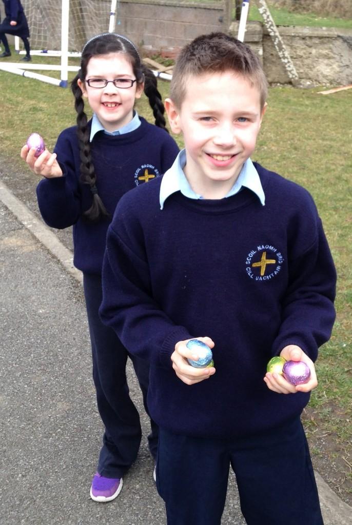 Easter Egg Hunt 019