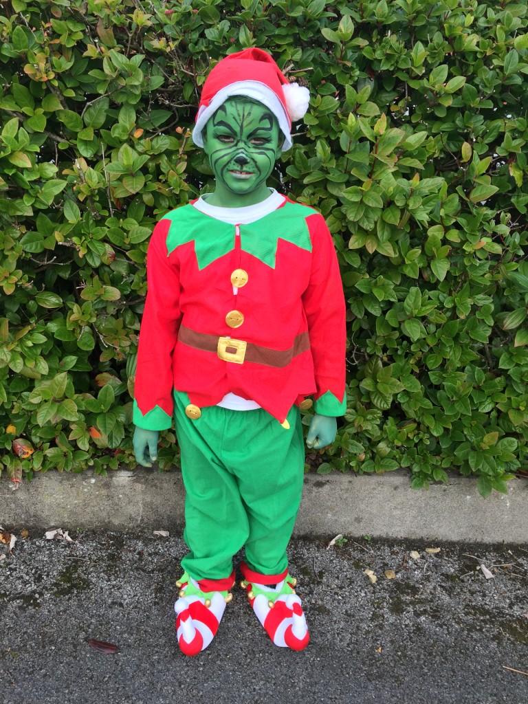 Green Halloween 066