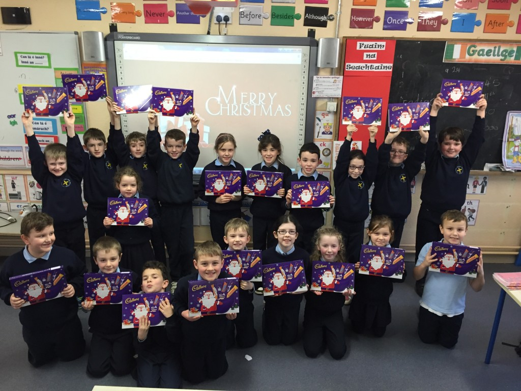 Selection Boxes