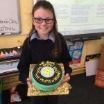 Brianna Cake