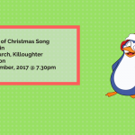 Evening of Christmas Song