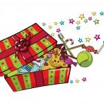 Christmas Shoe Box Appeal