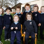 St. Brigid's National School Redhills-3