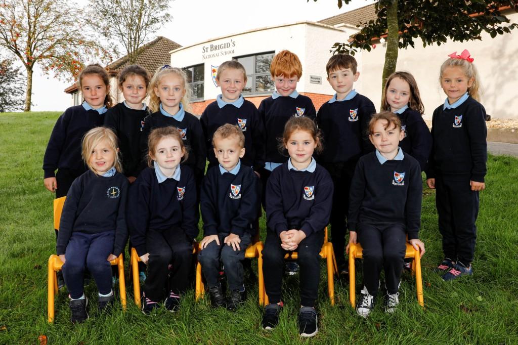 St. Brigid's National School Redhills-4