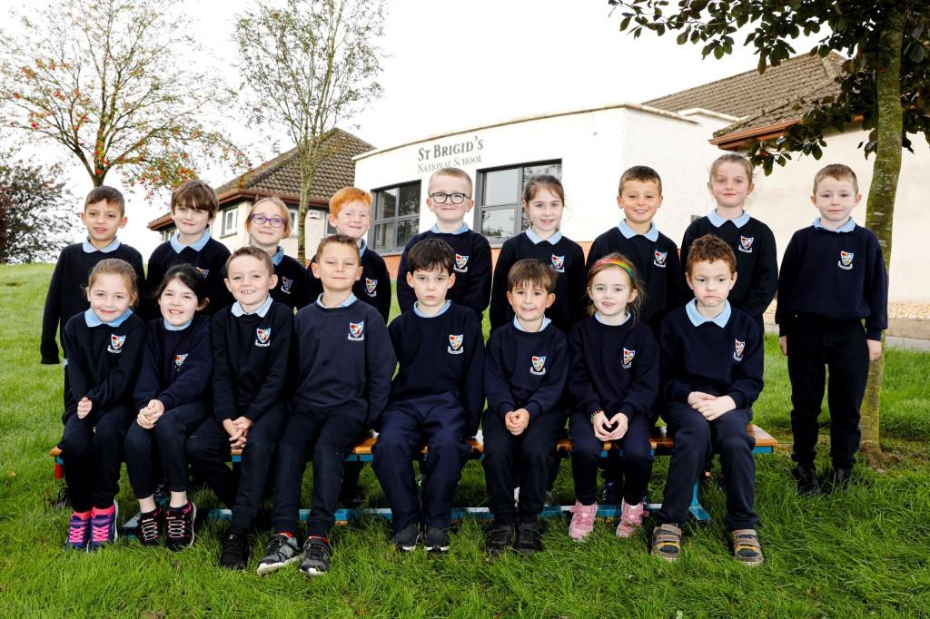 St. Brigid's National School Redhills-5