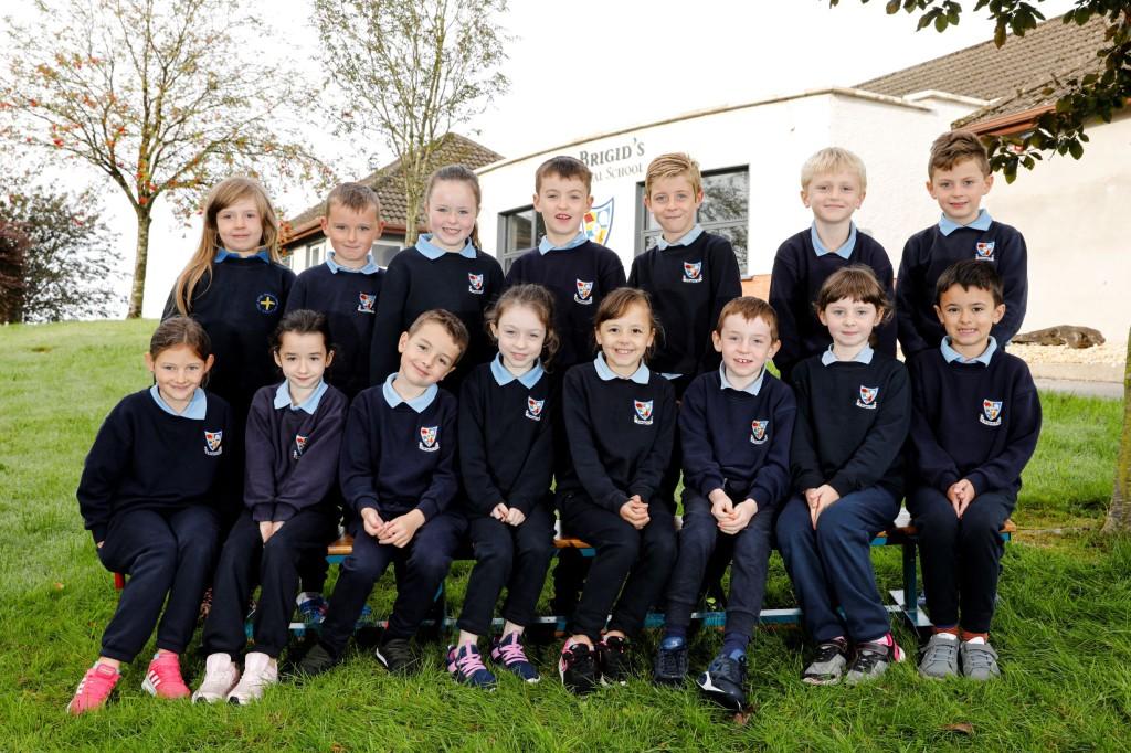 St. Brigid's National School Redhills-6