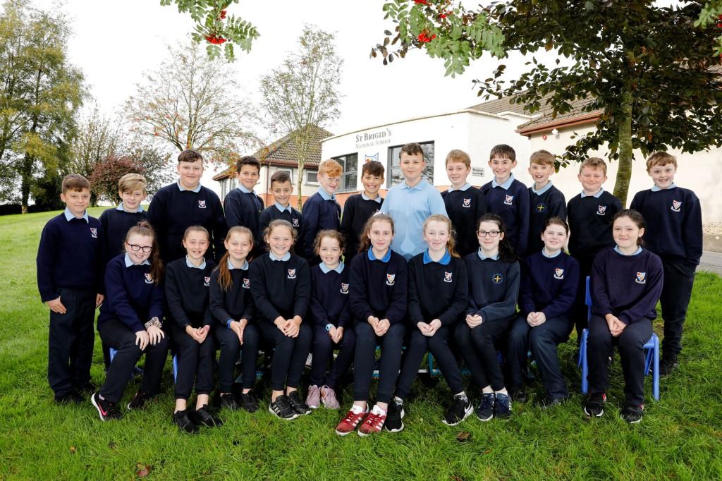 St. Brigid's National School Redhills-8