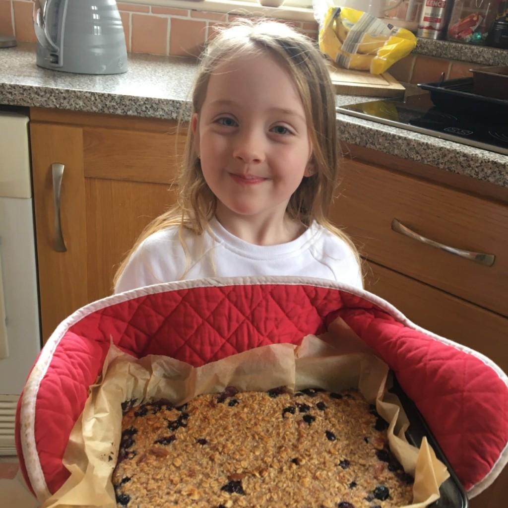 Kimberley baking