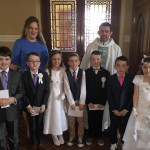 First Holy Communion 009