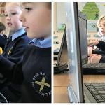 Infant Computers